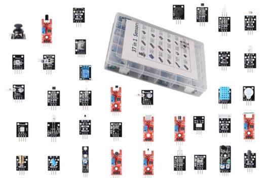 7fdadd38 sensor kit for arduino