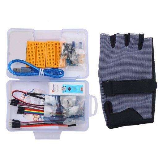 Gesture Motion Starter Kit for Arduino Nano V3 0 Robot Educational Stem Cars Toys MPU6050 6 2