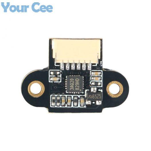 Laser Range Sensor Module TOF10120 10 180cm Distance Sensor RS232 Interface UART I2C IIC Output 3 3