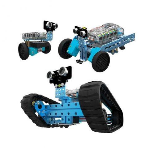 Makeblock Programmable mBot Ranger Robot Kit Arduino STEM Education 3 in 1 Programmable Robotic for Kids 2