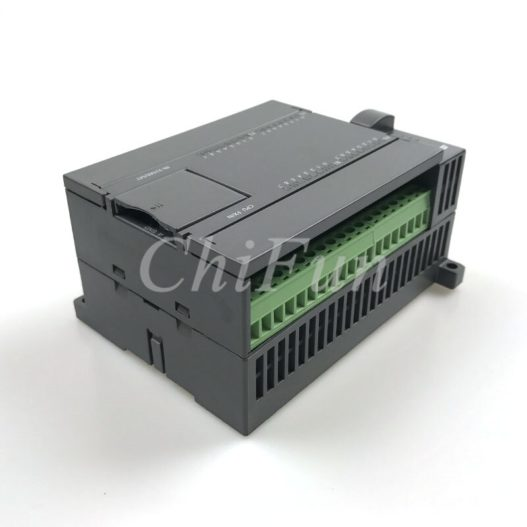 PLC End striyel kontrol panosu FX1N 32MR DC24V 6 W 16 giri 16 k