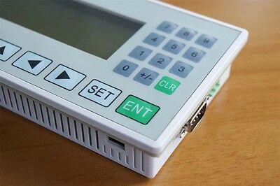 Text Display TD MD204L OP320 A HMI Panel Display 1