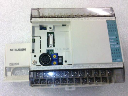 new mitsubishi fx1s 30mt cnc motion controller