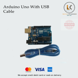 Arduino uno Lowest price in srilanka