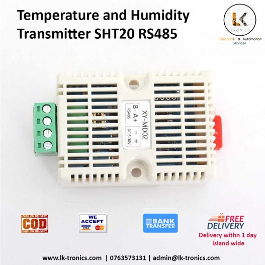Tempereture sensor image