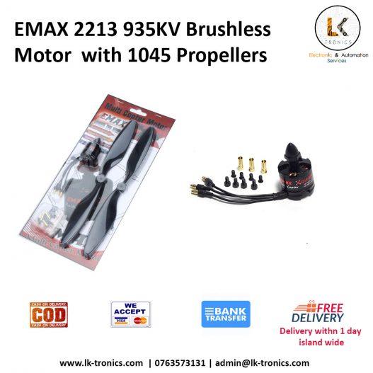 EMAX 2213 935KV Brushless